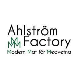 Ahlström Factory