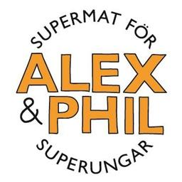 Alex & Phil