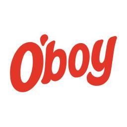 O'boy