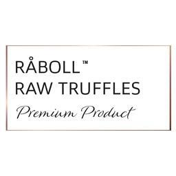 Råboll Raw Truffles