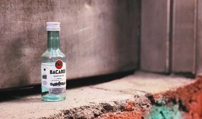 Bacardí - En av världens största romtillverkade