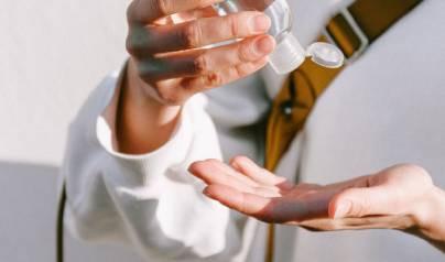 Handdesinfektion till inköpspris