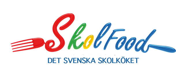 Skolfood Logotyp