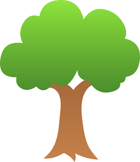 Ett träd...